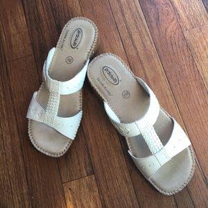 Shoes - Dr Scholl's sandals